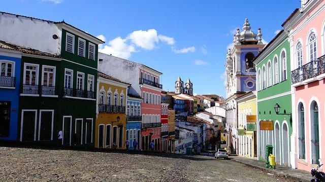 O que fazer em Salvador - Bahia